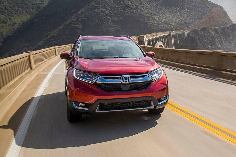 解除機油位異常疑慮!美規Honda CR-V、Civic將採不限里程延長保固補償方案
