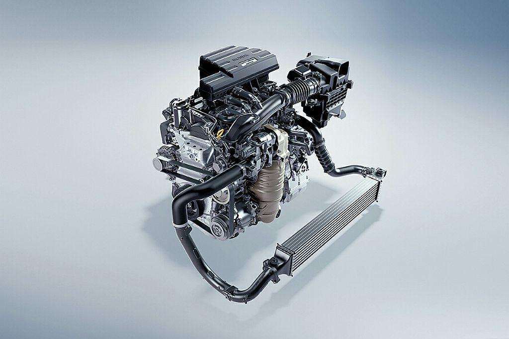 Honda 1.5L VTEC Tubro渦輪引擎機油異常增加問題,中國市場不僅...