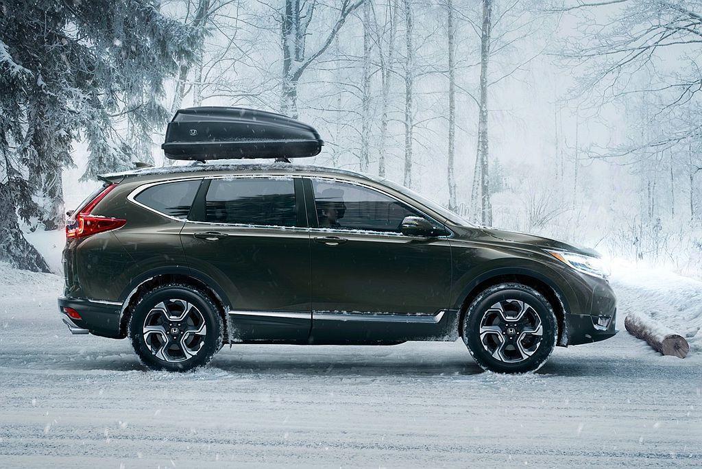 Honda 1.5L VTEC Tubro渦輪引擎會發生機油量異常增多,來自低溫...