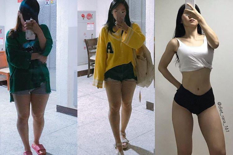 圖/IG@diet_rara_161,Beauty美人圈提供
