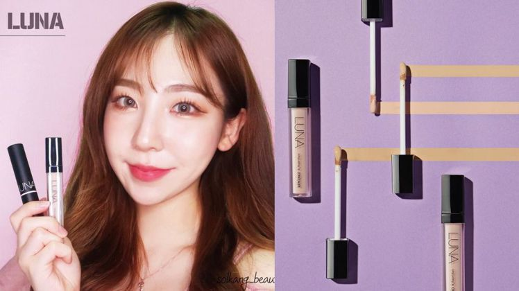 圖/ig@luna_cosmetic_kr、ig@solkang_beauty,...