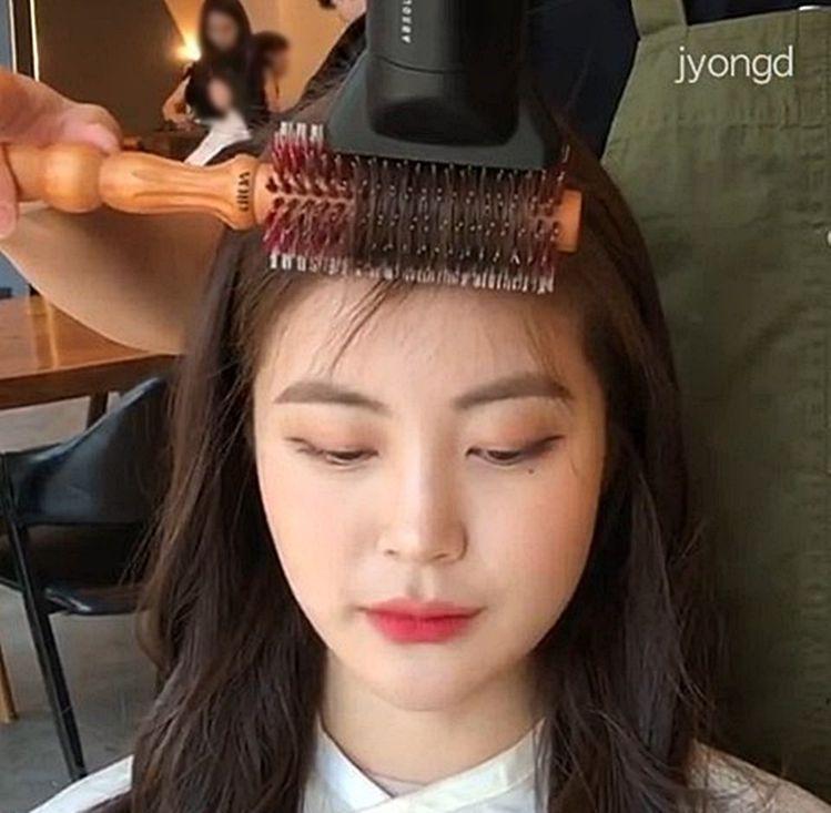 圖/IG@jyongd,Beauty美人圈提供