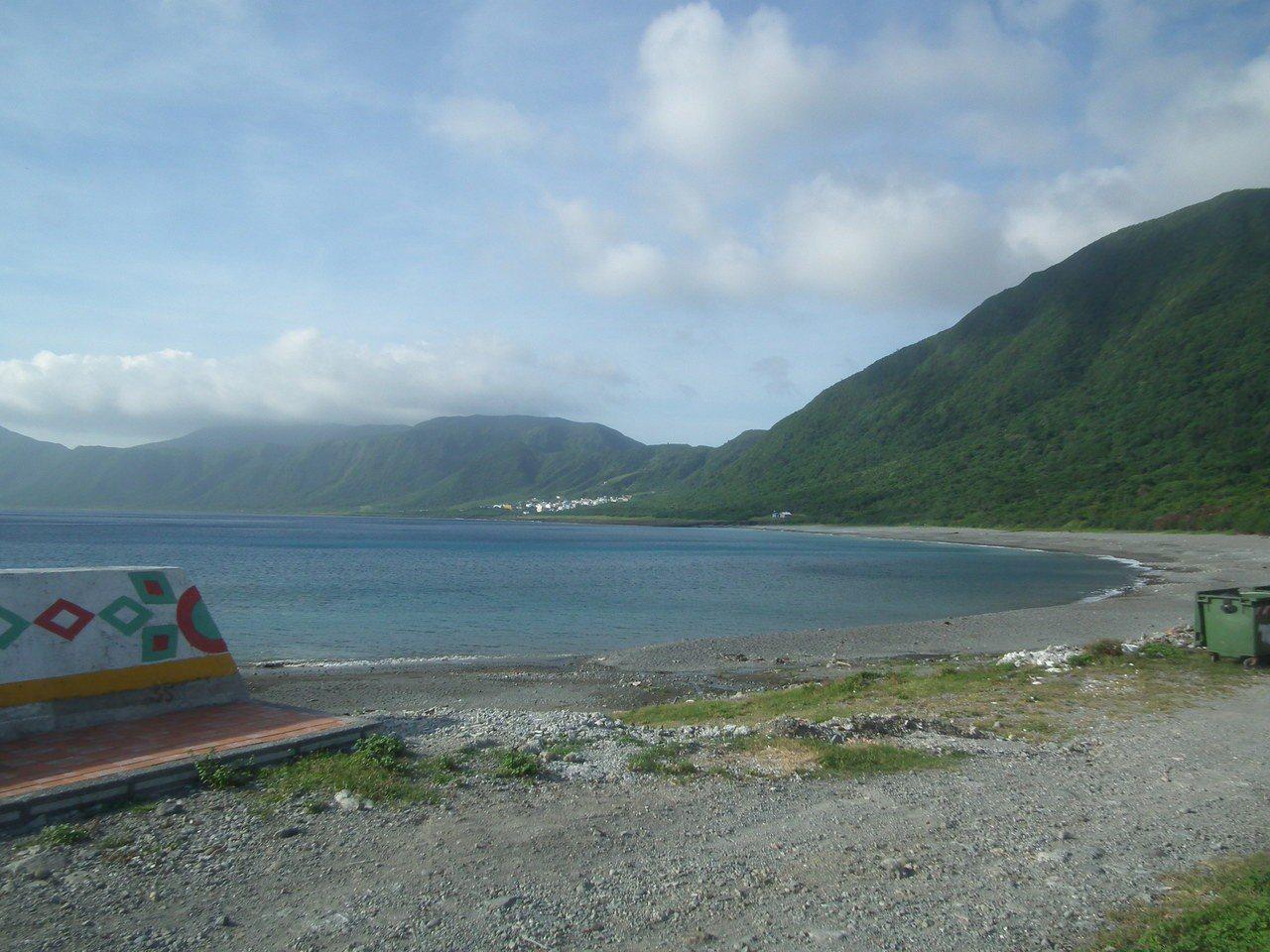 蘭嶼。本報資料照片