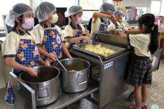營養師、經費、食材…學校午餐專法 3要項不可少
