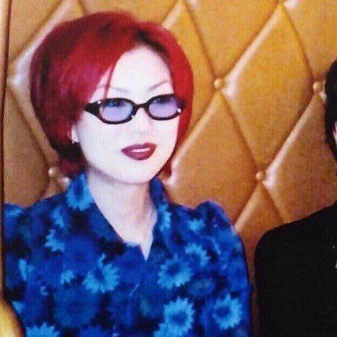 這張照片是1997年鄭秀文為西九龍中心擔任剪綵嘉賓時所拍下的。 圖/擷自鄭秀文I...