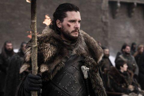 風靡全球的史詩大戲《冰與火之歌:權力遊戲》在收視最高點落幕,但事實上卻有許多影迷相當不滿劇情,日前還有超過130萬網友連署要求HBO換編劇重拍最終季。而近日卻傳出就連劇中飾演「瓊恩雪諾」的基特哈靈頓...