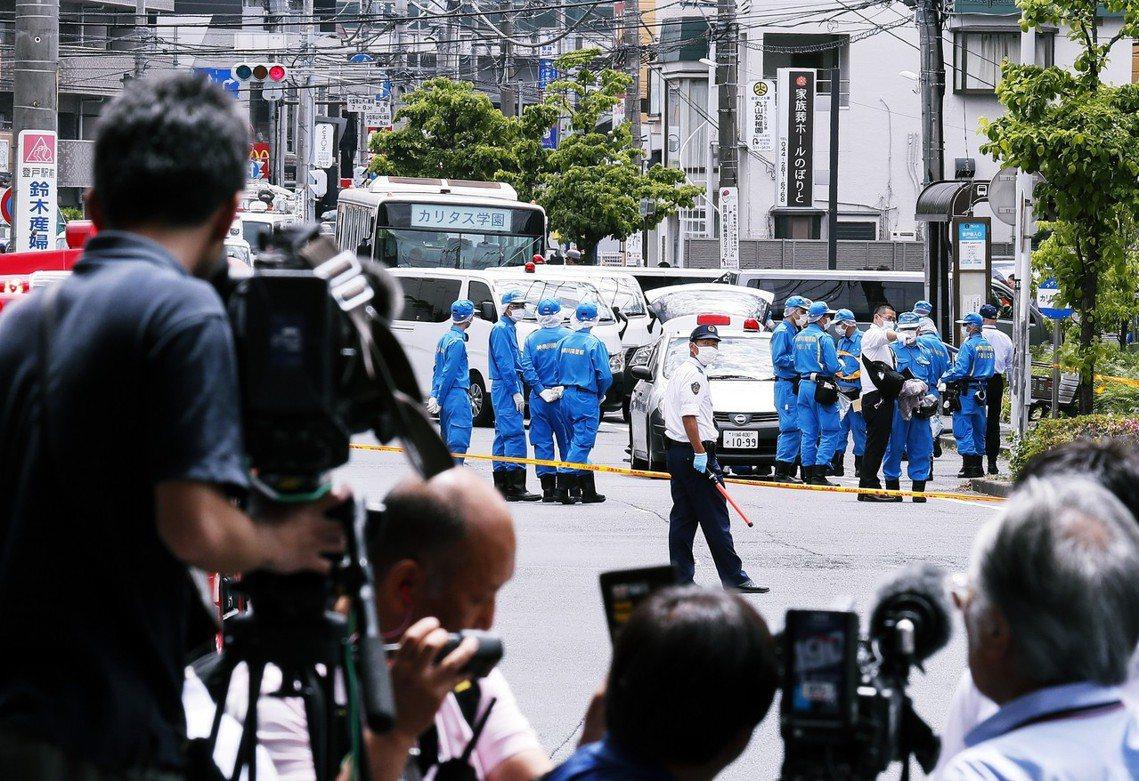 川崎無差別殺傷事件過後,如何防範類似事件再起?拉開日本社會與惡的距離?掀起討論。...