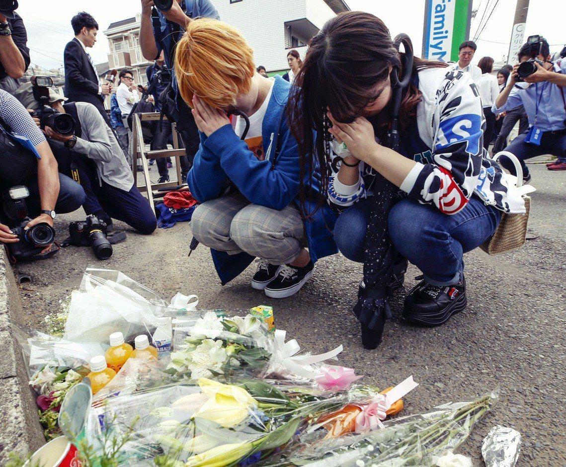 最後仍有一名11歲的學童栗林華子、以及外務省職員小山智史不治身亡。而兇手岩崎隆一...