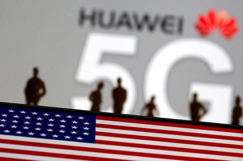 建設5G網路的國家如果心懷不軌的話,要搞間諜活動是非常容易。 圖/路透社