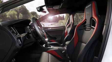 影/換對座椅爽度加分!Recaro全球限量Nurburgring Edition跑車椅