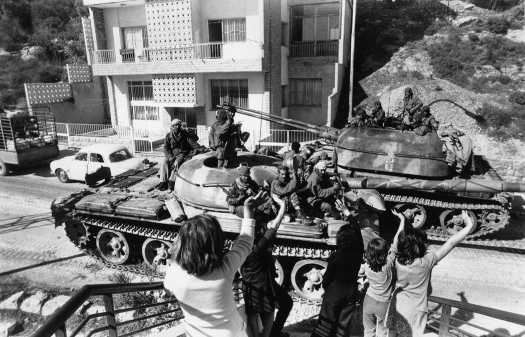 1975至1990年間,黎巴嫩發生內戰,導致80多萬人——包括當地人以及逃到黎巴...