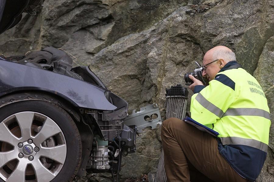 各大車廠如何提高產品安全性?車禍現場是關鍵!