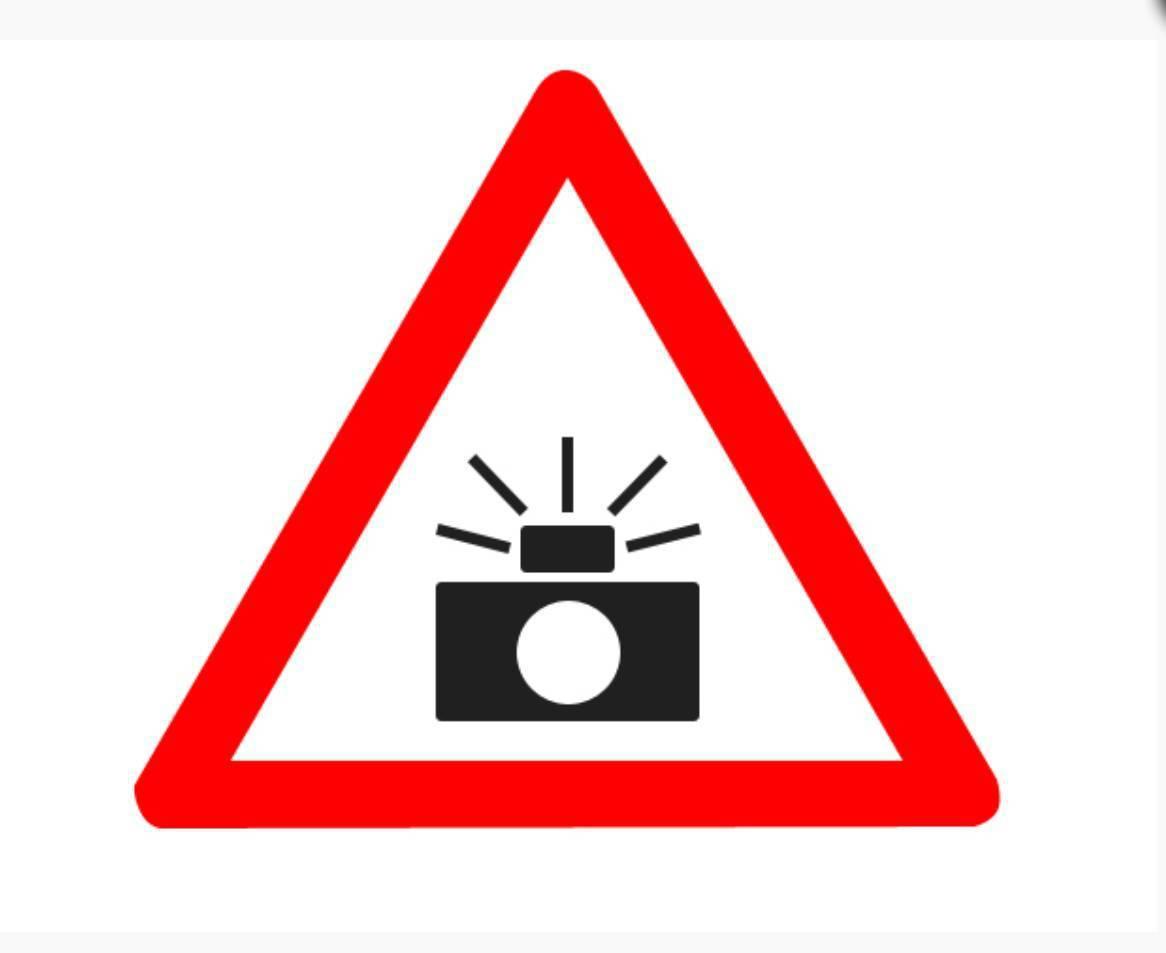 嘉義縣移動測速相機 設置易違規肇事路段