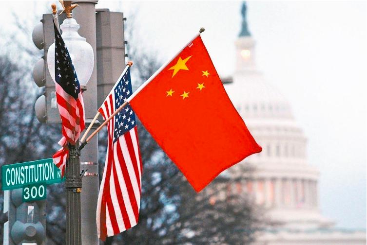 中美貿易戰對峙升高,中國學生對美國退避三舍,其中許多人轉而選擇赴英加澳等國留學。...