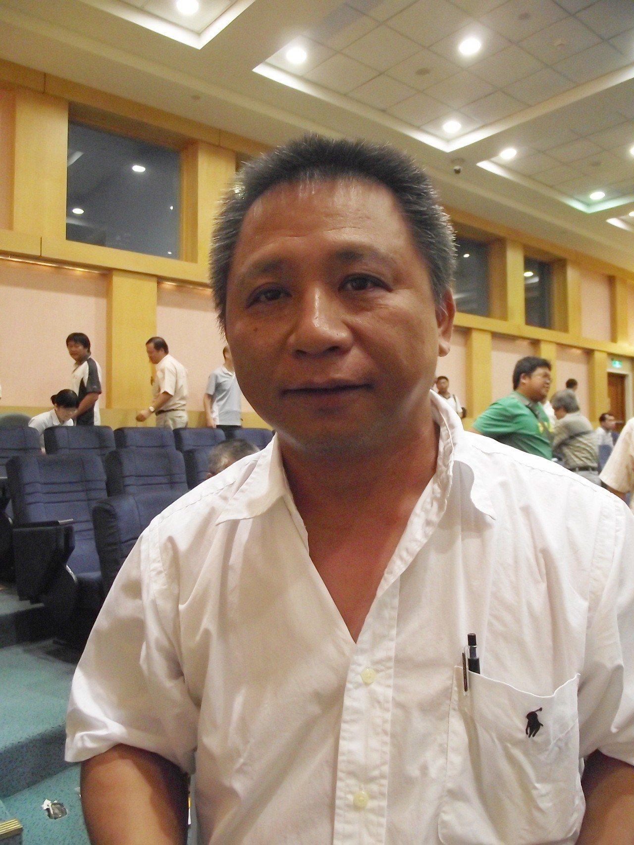 台東南迴體操教父董恆毅訓練時重摔 不幸過世