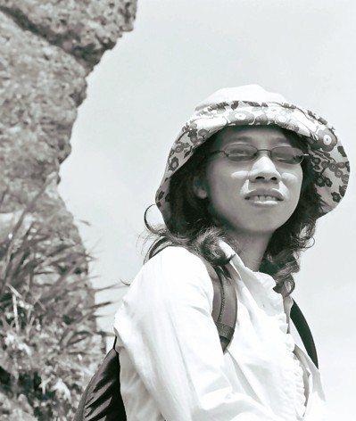「日落之前」紀錄片導演曾文珍。 圖/曾文珍提供