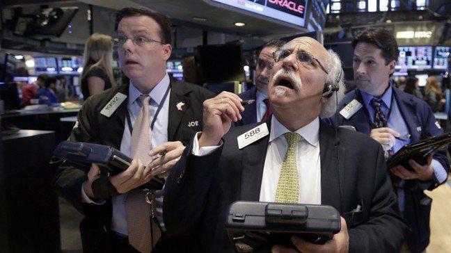 美國公債市場近日再現恐慌性買進。圖/美聯社