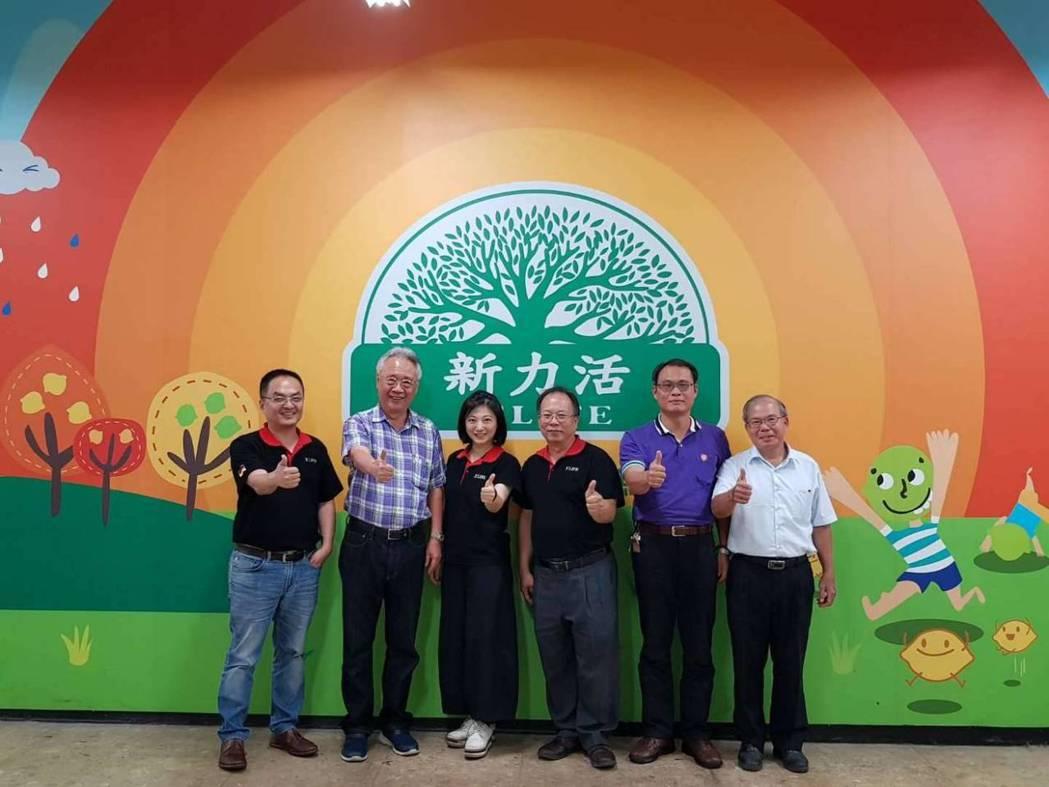 健茂生技研發、生產基地位在高雄臨廣加工出口區,代理經銷商包含新加坡、馬來西亞、越...