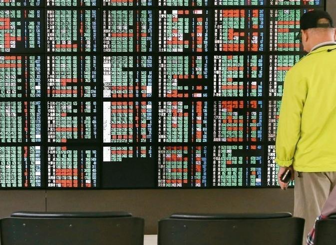 外資今年5月已賣超台股1,431億元,單月賣超金額將為台股自2007年次貸危機以...