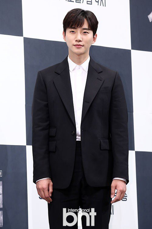 2PM俊昊。圖/bntnews