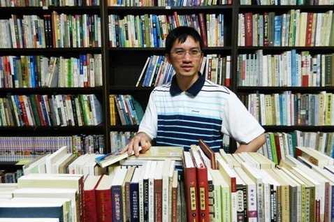 開書店的是傻子?——我所認識的「竹風書苑」店主莊宇清