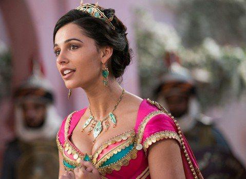 公主也能當蘇丹?迪士尼《阿拉丁》真人版反映全新時代