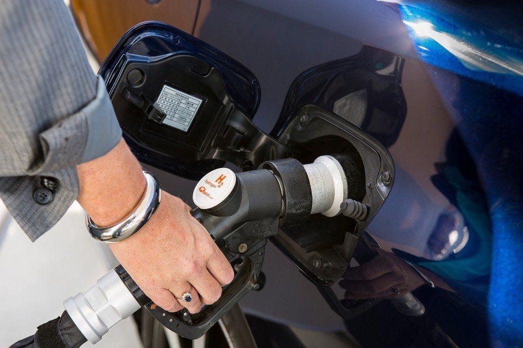 目前氫燃料車在市面上因為高昂的售價,與加氫站設置數量不多,所以仍無法普及。 摘自...