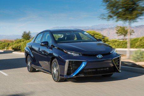 氫燃料車售價令人卻步 但Toyota認為十年內將與Hybrid齊平?