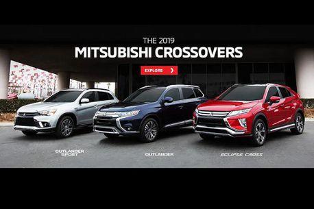 大改款Outlander最快明年底登場?三菱新SUV戰略發展計畫啟動