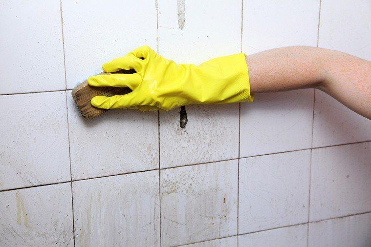 台灣的氣候潮濕,加上許多人家中的衛浴設備沒有對外窗戶,所以常常出現很多霉斑、或衛...
