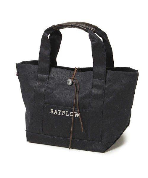 「BAYFLOW」京站快閃期間,購買任2件服飾商品可獲得BAYFLOW品牌購物袋...