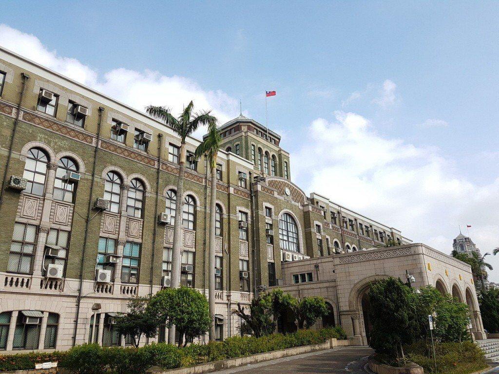 司法院。聯合報資料照/記者王宏舜攝影