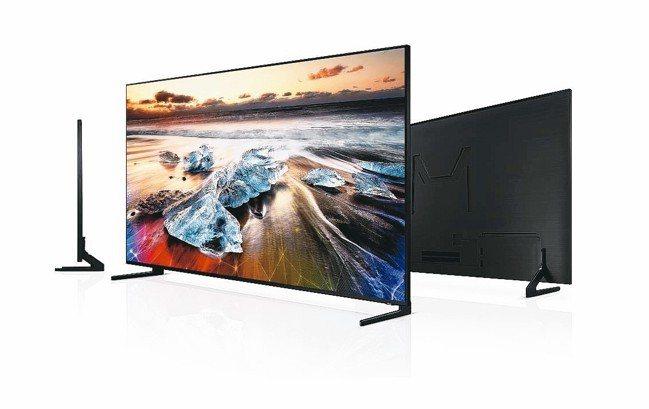 三星QLED 8K量子電視Q900R/299,900元(75吋)、399,900...