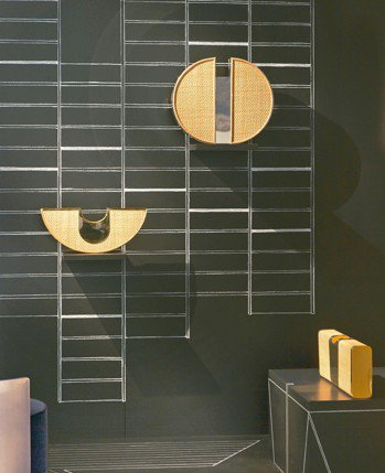 Dior Maison家飾系列,Basket(籃子)系列作品。 圖/各業者提供