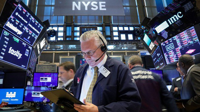 最近許多的經濟與金融市場問題,根本與關稅無關,不能全怪到貿易戰頭上。 路透