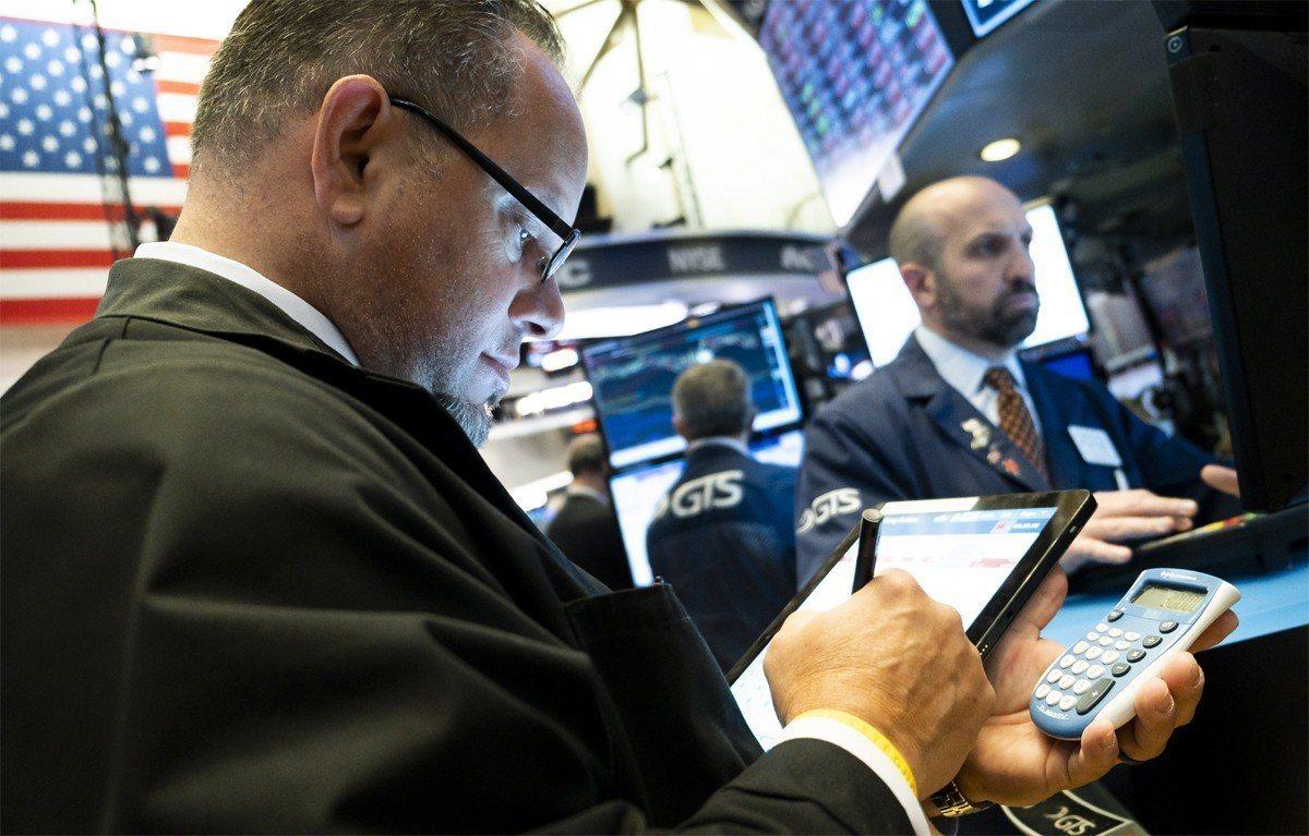 與台股電子股連動密切的費城半導體指數,連續2日收紅。歐新社