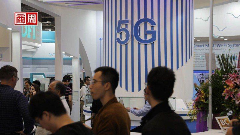 行動晶片大廠高通宣布,將攜手聯想推出全球首款5G筆電,預計2020年量產。 圖/商業周刊提供