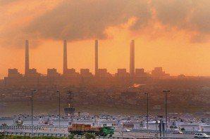 王宏恩/「市長換人,空氣換新」:大選後,台中人還在意空污嗎?
