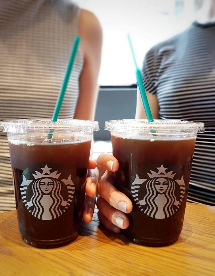 圖/取自星巴克咖啡同好會(Starbucks Coffee)粉絲團