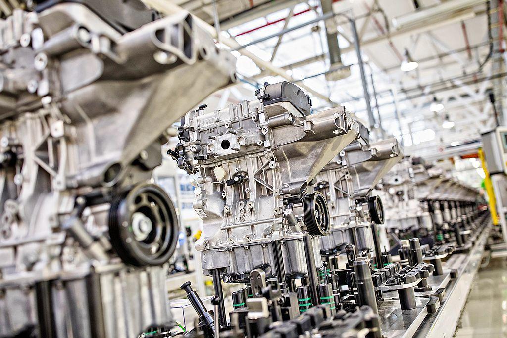 EA211系列引擎包含直列三缸、直列四缸、自然進氣、渦輪增壓等各種設定,更發展出...