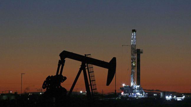 巴隆周刊(Barron's)分析,美中貿易戰下一個派上用場的武器可能是石油。 美...