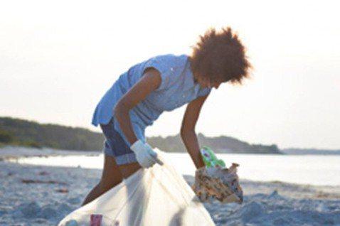圖說/居民可用收集來的塑膠廢棄物到塑膠銀行換取金錢或是其他生活必需品。 圖片/T...