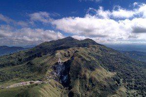 大屯火山是活火山:科學家出來刷存在是危言聳聽嗎?