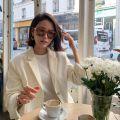2019髮型範本請更新 5位法式IG潮人示範「撩耳短髮」新髮型