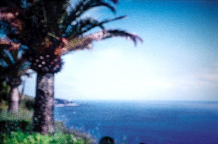 蔚藍海岸充滿輕鬆愉悅的度假氛圍。圖/香奈兒提供