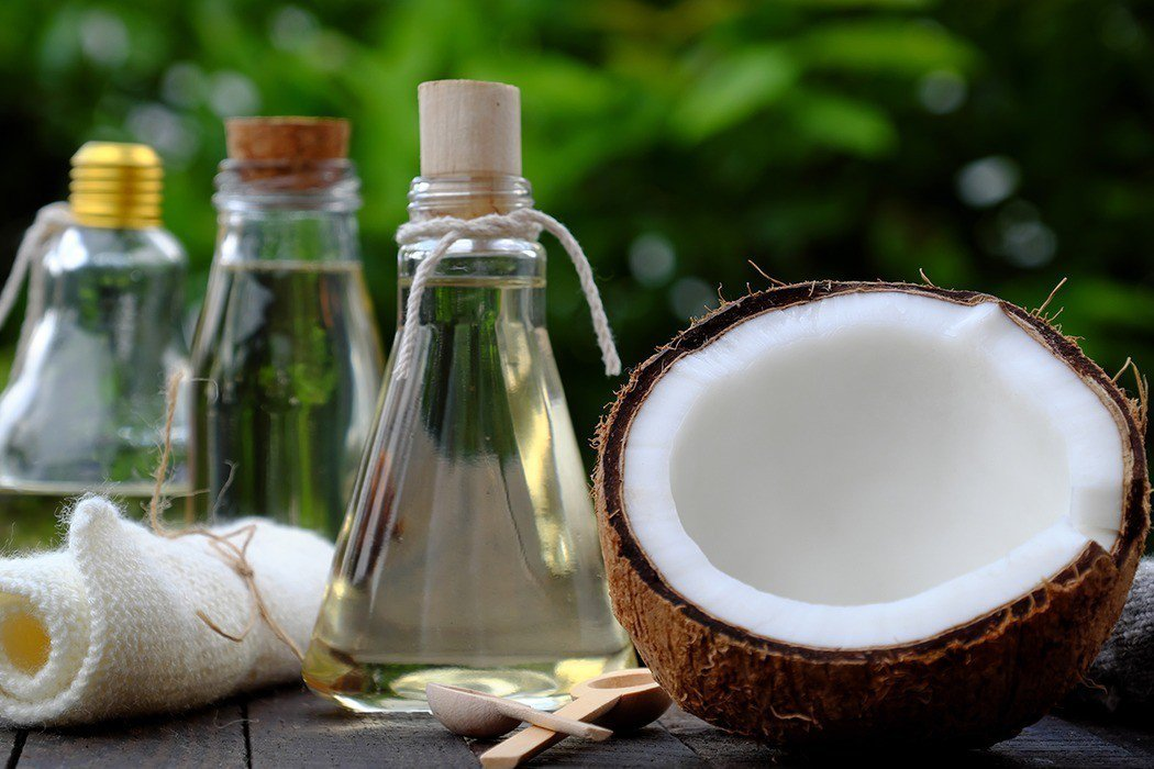 營養師林孟瑜表示,椰子油的飽和脂肪酸含量偏高,對心血管健康的影響是負面的,所以並...