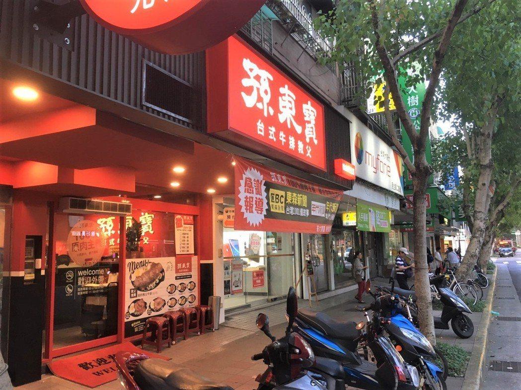 圖/台灣房屋提供
