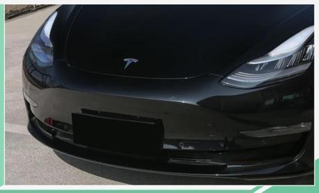 車系最便宜中國製Tesla今首賣 第一輛3分鐘就成交