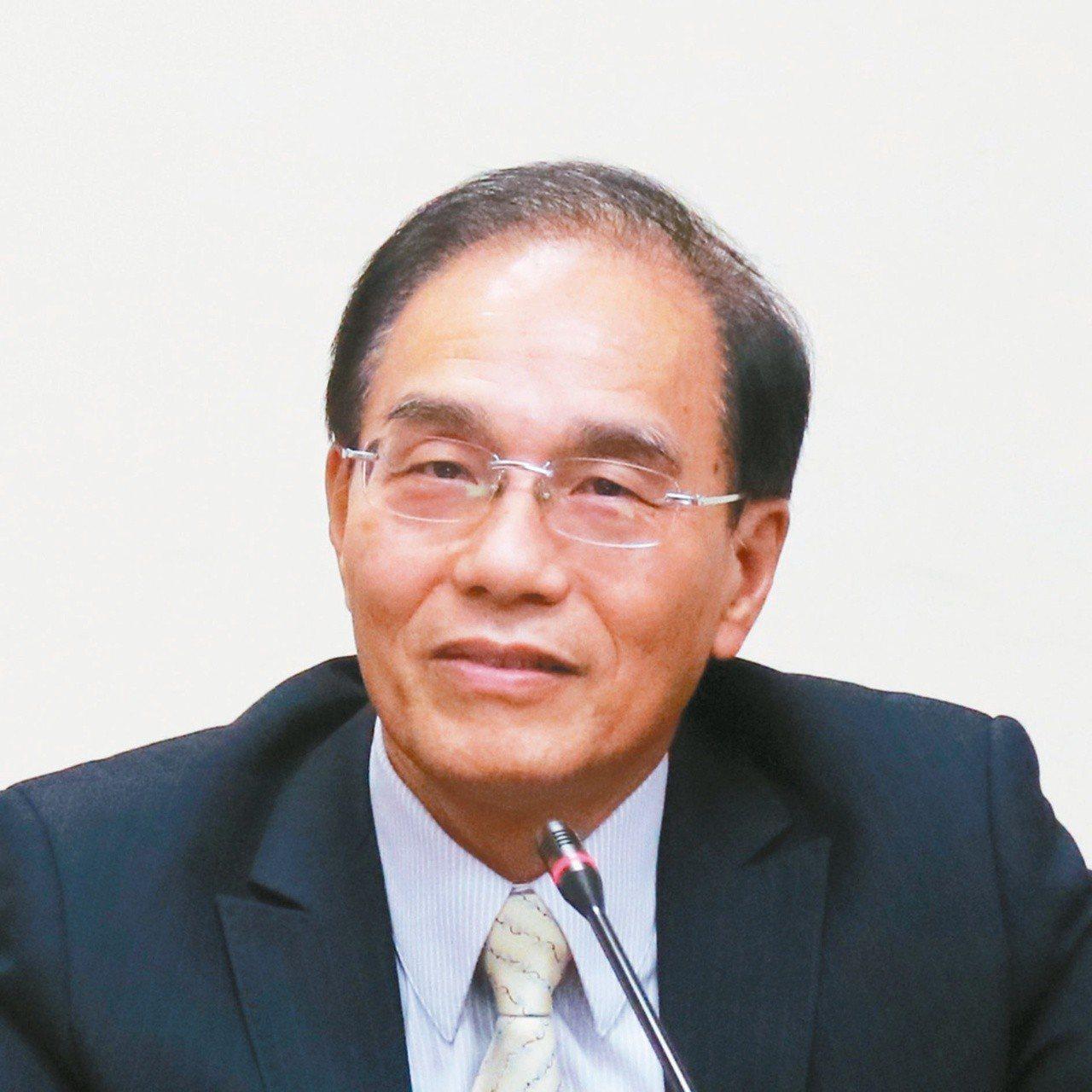 戴正吳表示,夏普準備把受美國禁令限制的筆電生產線轉至越南或台灣。 本報資料照