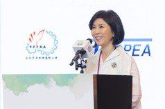 台灣首屆IGBS綠建築峰會 台達分享節能方案及推動實務